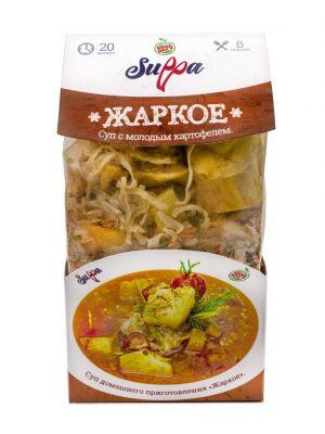 Жаркое суп сублимированный опт Suppa Kharnas Чебоксары