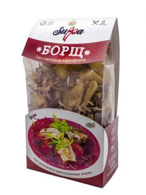 Борщ суп сублимированный опт Suppa Kharnas Чебоксары